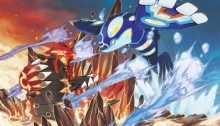 Media Create Top 20 Pokémon Omega Ruby Alpha Sapphire