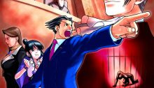 Nintendo eShop Downloads North America Phoenix Wright Ace Attorney Trilogy