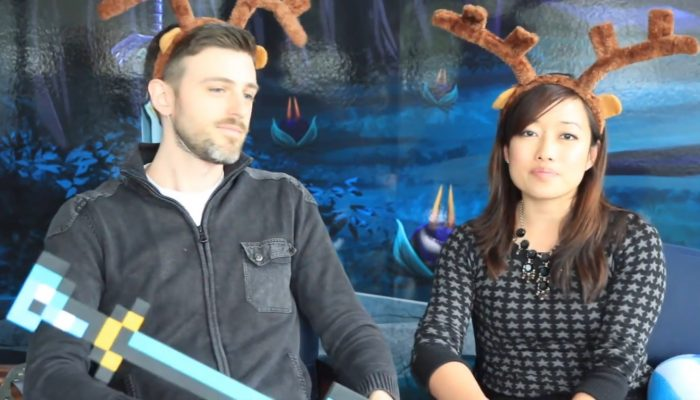 Nintendo Minute – Game of the Year: Wii U