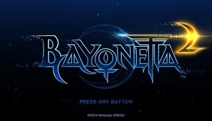 PlatinumGames: 'Conceptual Design In Bayonetta 2'