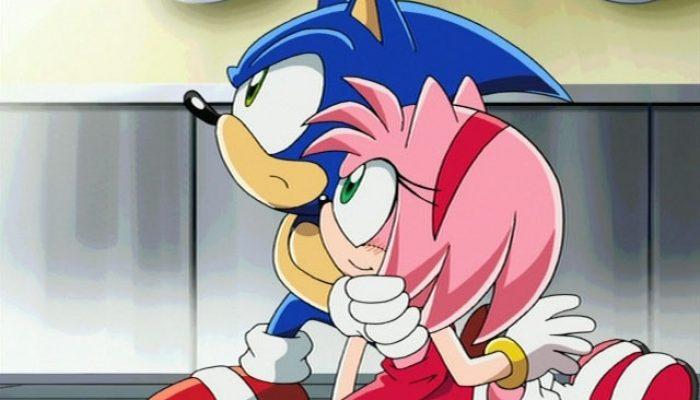 ♪ My Sweet Passion (Sonic Adventure DX)