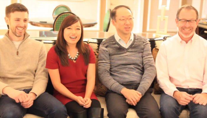 Nintendo Minute – Chatting with Koji Kondo