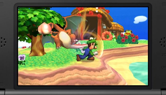 Super Smash Bros. for Nintendo 3DS – How to Win at Smash, Episode 3