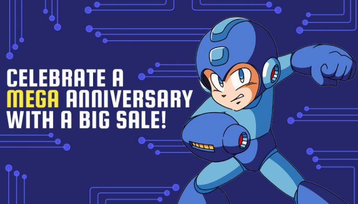 NoA: 'Celebrate a Mega Anniversary with a big sale!'