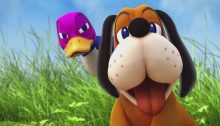 Nintendo eShop Downloads Europe Duck Hunt