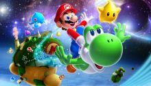 Nintendo eShop Downloads North America Super Yoshi Galaxy