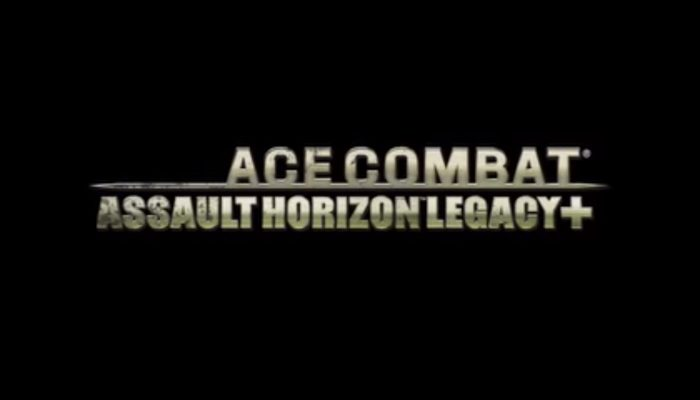 Ace Combat: Assault Horizon Legacy+ – January Direct Trailer