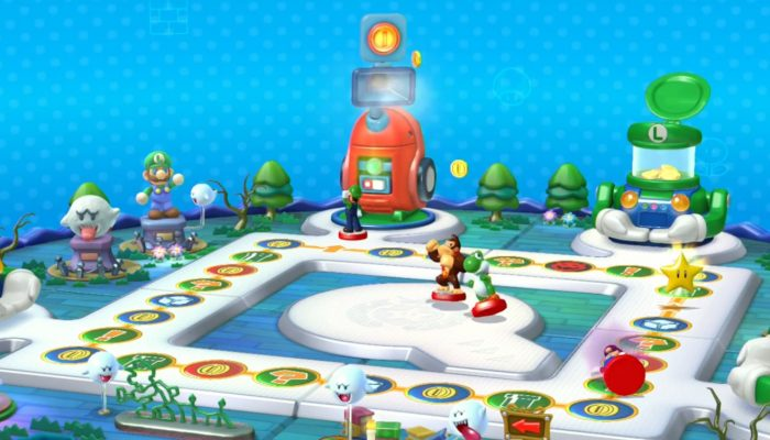 Mario Party 10 – January Direct Trailer