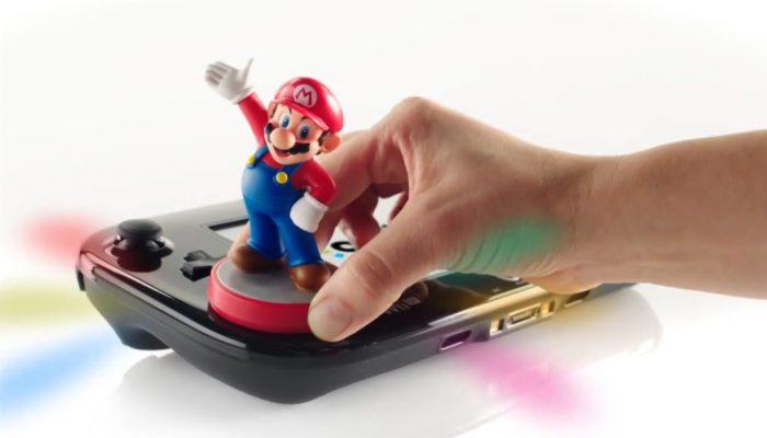 Mario Party 10 – Bande-annonce amiibo