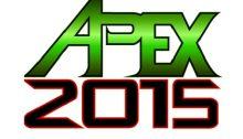 APEX 2015