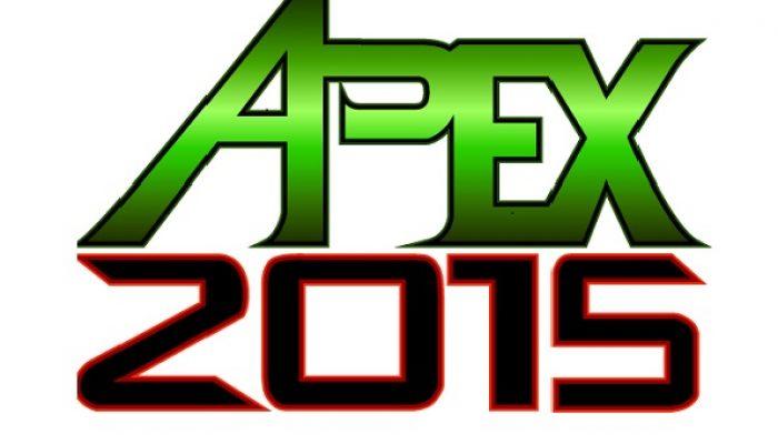 Nintendo partners with APEX 2015