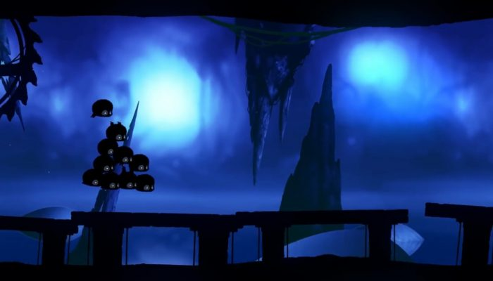 Badland: Game of the Year Edition – Announce Trailer