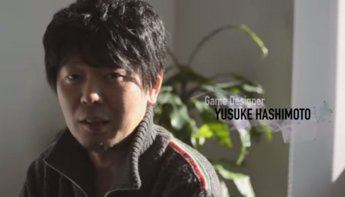 PlatinumGames – New Year's Greeting