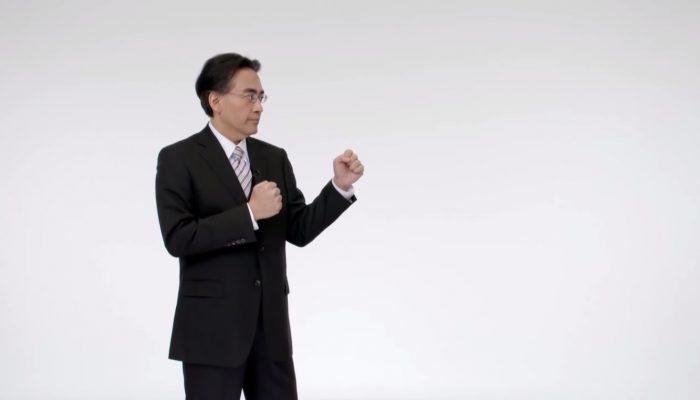 Nintendo Direct 2015.1.14 プレゼンテーション映像