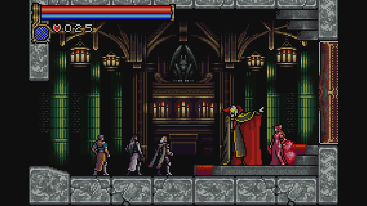 Nintendo eShop Downloads Europe Castlevania Circle of the Moon