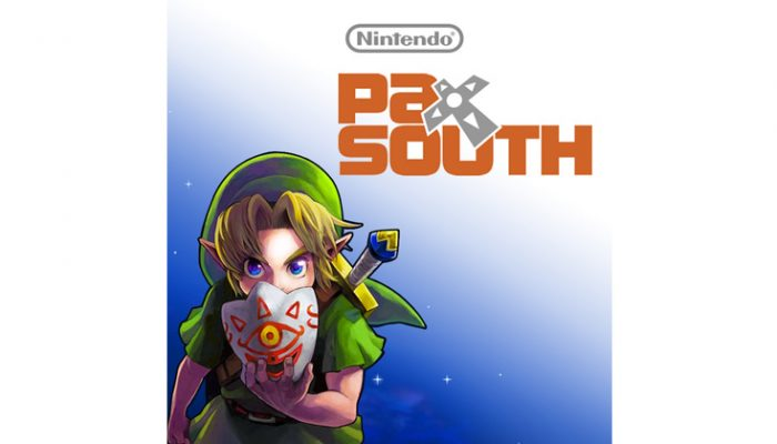 NoA: 'Nintendo debuts New Nintendo 3DS XL during PAX South'
