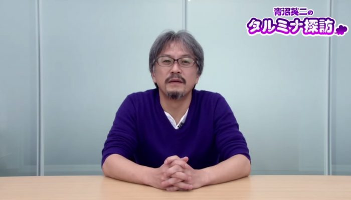The Legend of Zelda: Majora's Mask 3D – Japanese Let's Play by Eiji Aonuma