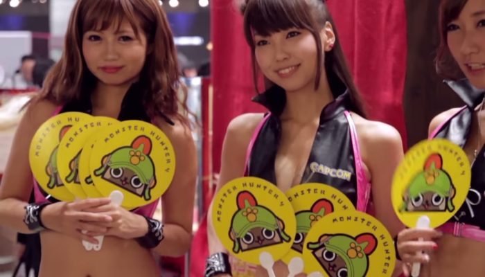 Monster Hunter 4 Ultimate – Le phénomène au Japon