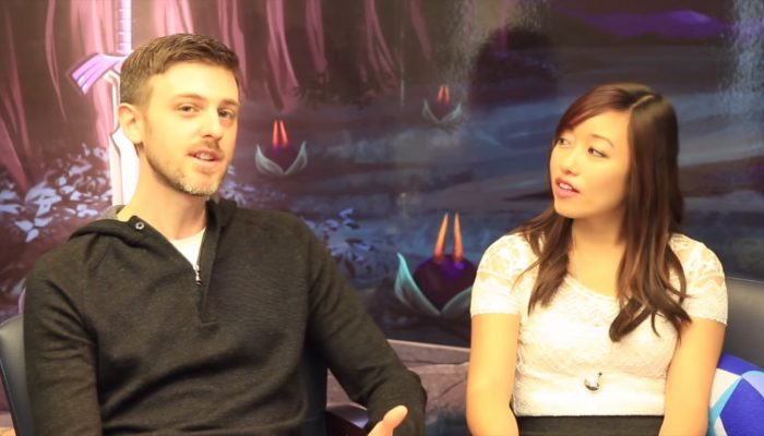 Nintendo Minute – All Comment Time!