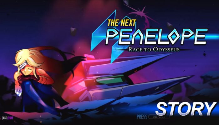 The Next Penelope – Early Access Trailer