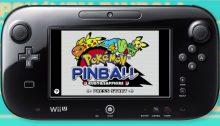 Pokémon Pinball Ruby & Sapphire