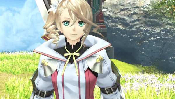 Media Create Top 50 Tales of Zestiria
