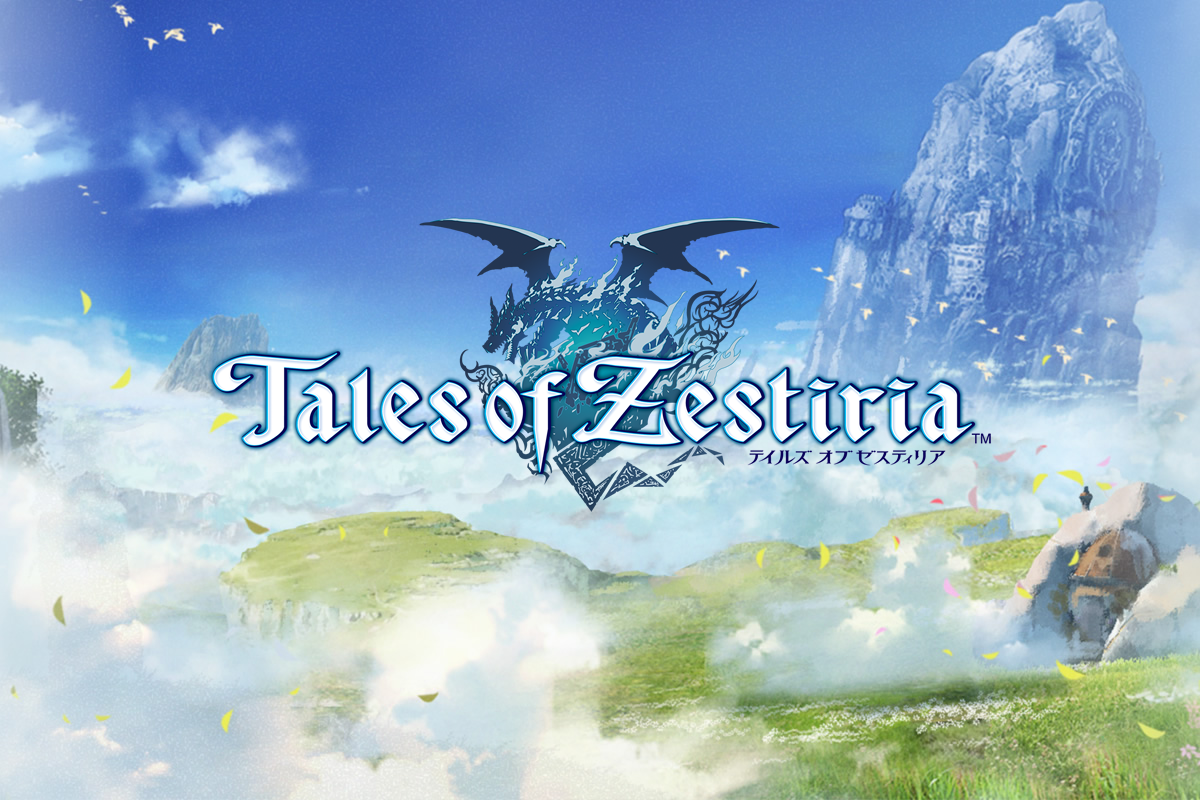 Media Create Top 20 Tales of Zestiria