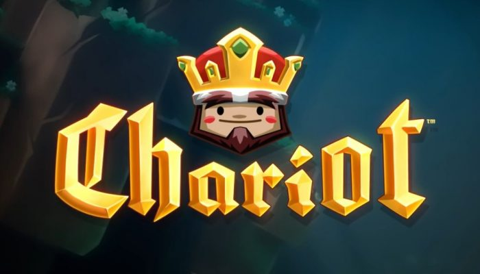 Chariot – Launch Trailer