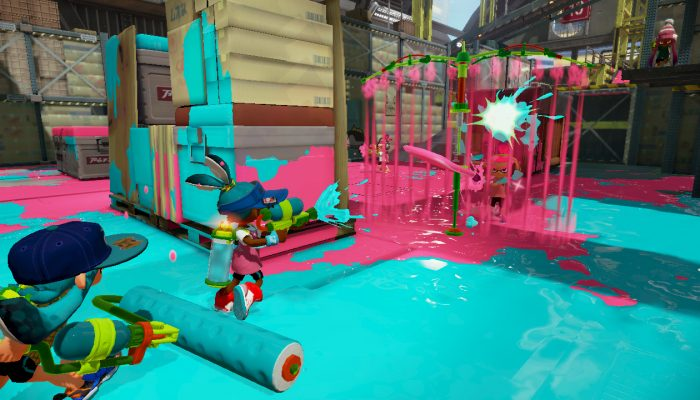 Live from the Squid Research Lab – January 20, 2015 #4