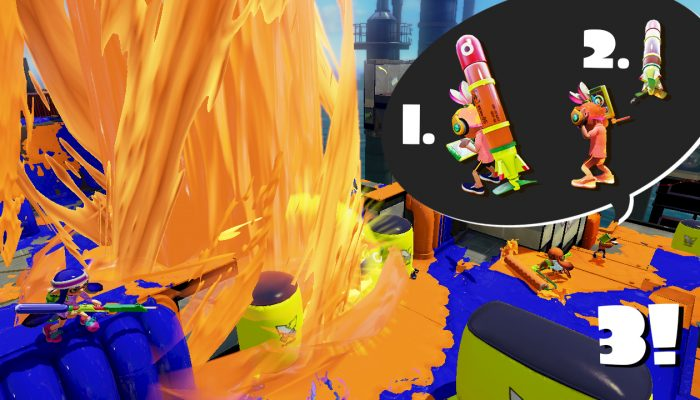 Live from the Squid Research Lab – January 20, 2015 #5