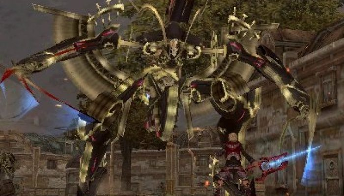 Xenoblade Chronicles 3D – January Direct Screenshots from 4Gamer