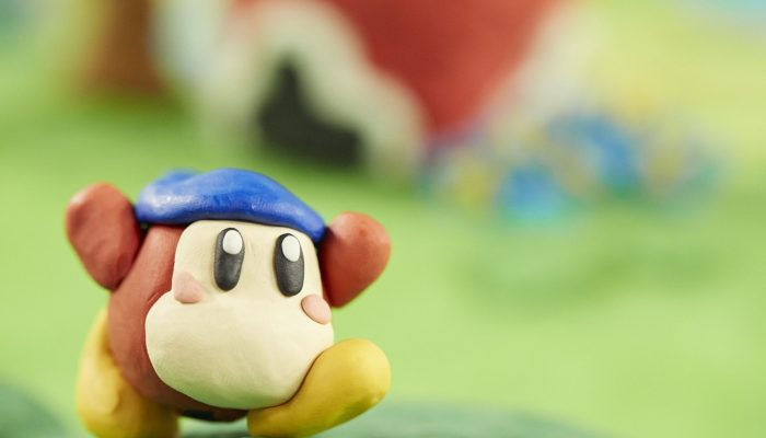Play Nintendo: 'Kirby and the Rainbow Curse: Behind the Scenes'