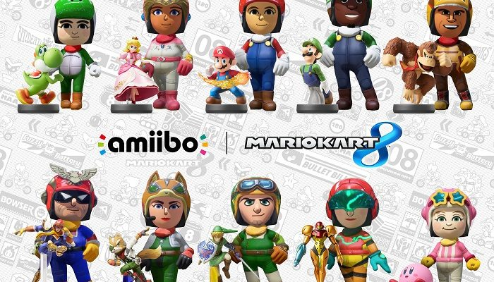 Nintendo Australia: 'Limited Quantities of amiibo to be Restocked in Australia and New Zealand'