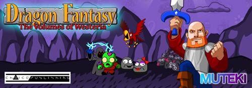 Choice Publishing Dragon Fantasy The Volumes of Westeria