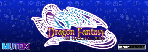 Choice Publishing Dragon Fantasy The Black Tome of Ice