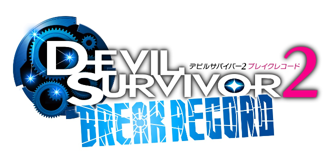 Media Create Top 20 Devil Survivor 2 Record Breaker