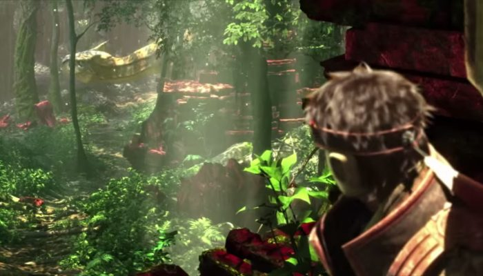 Monster Hunter 4 Ultimate – Nintendo Tutorial