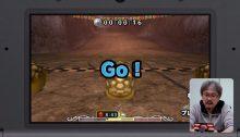 The Legend of Zelda Majora's Mask 3D