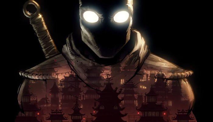 Shadow Blade: Reload – Debut Trailer