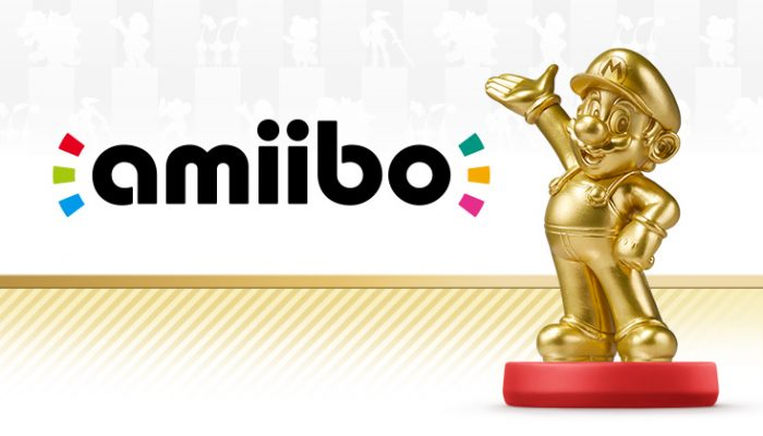 NoA: 'Nintendo gives fans a golden opportunity to own a cool new Mario amiibo'