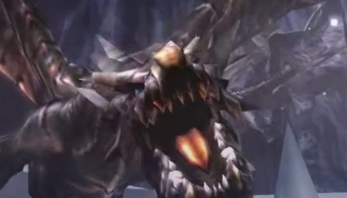 Monster Hunter 4 Ultimate – Bande-annonce Kushala Daora
