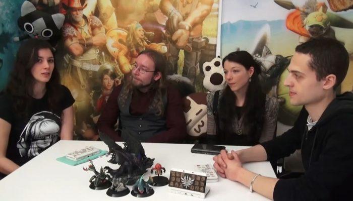 Monster Hunter 4 Ultimate – Des experts vous présentent le jeu