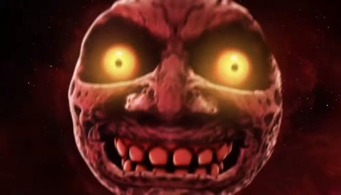 The Legend of Zelda: Majora's Mask 3D – First Japanese Commercial