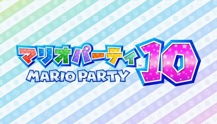 Mario Party 10 – Japanese Overview Trailer