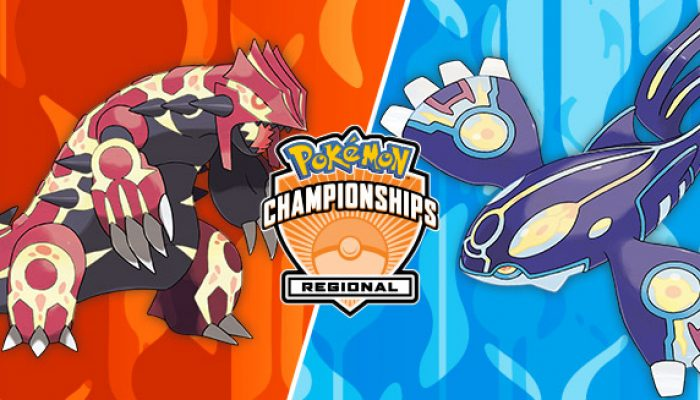 Pokémon: 'Compete in the Pokémon Winter Regional Championships!'