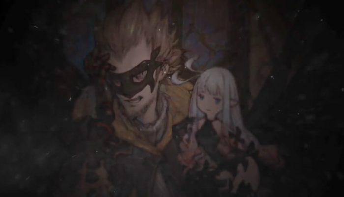 Bravely Second – Japanese Awakening Trailer