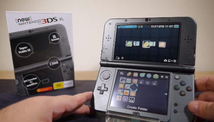 NoE: 'New Nintendo 3DS and New Nintendo 3DS XL launch on February 13th'