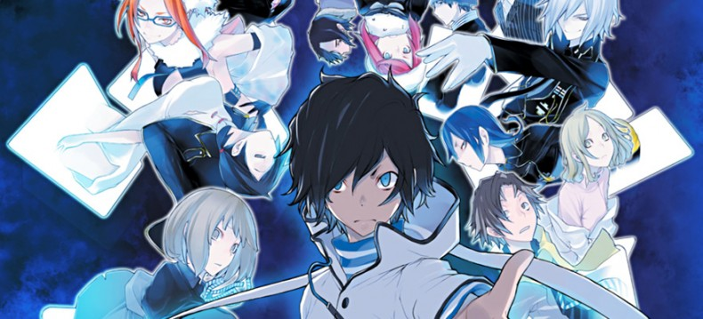 Media Create Top 50 Devil Survivor 2 Record Breaker
