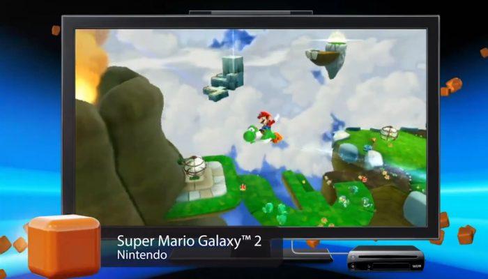 Nintendo eShop Highlights – January 2015