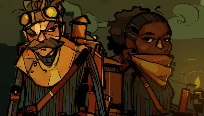 Curve Digital: 'The Swindle Breaks Into Consoles This Year'